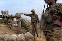 Artsakh forces eliminate sabotage groups in Berdzor direction