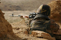 Karabakh Defense Army published 44 new names of deceased servicemen, total number of killed Armenian servicemen reaches 1,221