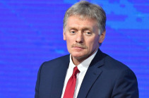 Peskov: Armenia's PM exerting all efforts to explain Armenian society essence of reached agreement over Karabakh