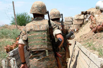 Karabakh Defense Army publishes list of 37 killed servicemen
