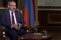 Decision to stop the war made after Shushi's fall – Pashinyan