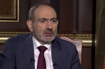 Border with Turkey will not open, Armenia to have railway communication with Iran – Armenia's PM