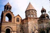 Չի կարելի թույլ տալ՝ Ադրբեջանը շարունակի մշակութային ցեղասպանությունը. Մայր Աթոռն անդրադարձել է Շուշիի Ղազանչեցոց եկեղեցին պղծելու դեպքին