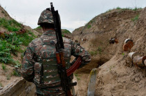 Azerbaijan extends date of withdrawal of Armenian troops from Karvatchar to November 25
