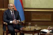 Armenian PM – Hundreds of Armenian servicemen missing