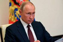 Putin says agreements on Nagorno-Karabakh conflict observed
