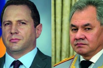 Armenian, Russian and Azerbaijani Defense Ministries to sign trilateral agreement if necessary