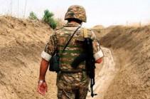 Առողջապահության նախարարը հայտնել է 2425 զոհված հայ զինծառայողի մասին
