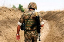 Armenia's health minister reports about 2,425 killed servicemen