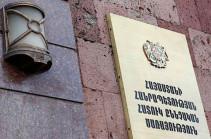 В Специальной следственной службе не комментируют, вызван ли Мовсес Акопян в службу