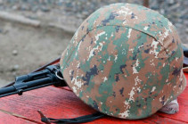 Karabakh Defense Army publishes list of other 28 servicemen killed at war