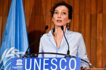 Гендиректор ЮНЕСКО предложила направить миссию в Карабах