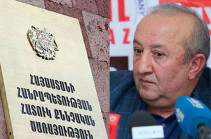 Criminal case filed based on materials prepared in relation to the press conference of former MOD official Movses Hakobyan