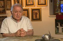 Մահացել է Սերգեյ Փարաջանովի թանգարանի տնօրեն Զավեն Սարգսյանը