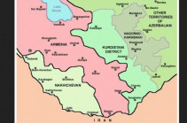 Afrinpost: Two offices opened in Afrin … to register those wishing to settle in Karabakh
