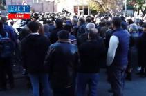 Письмо родителей без вести пропавших военнослужащих сегодня будет передано в  Москву – посольство России в Армении