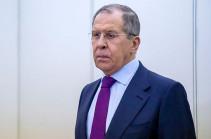 Лавров: Россия поддержала предложение о взносе в €2 млн на работу МККК в Карабахе