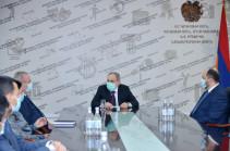 Պետք է բարեփոխենք մտածողությունը՝ մեր ձևակերպած նպատակներին հասնելու համար. վարչապետը ներկայացրել է ԿԳՄՍ նորանշանակ նախարարին