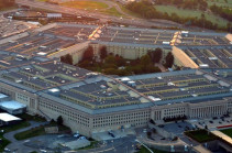 Pentagon: Agreement on Karabakh maintained