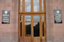В Академии наук Армении потребовали отставки правительства и премьера Пашиняна