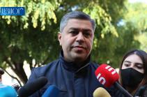Занимающий пост премьер-министра человек продолжает манипулировать общественным мнением – Артур Ванецян (Видео)