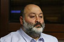 Вараздат Карапетян отказался от депутатского мандата в связи с назначением на другую должность
