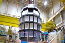 Հայկական ԱԷԿ-ում սկսվել են ռեակտորի վերականգնողական թրծաթողման նախապատրաստական աշխատանքները