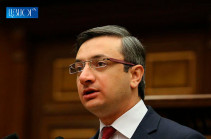 Lifting marital law a day earlier to promote mitigation of existing crisis – Bright Armenia deputy