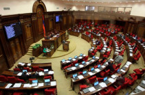 Opposition's proposal to discuss lifting marital law rejected
