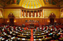 French Senate adopts resolution on necessity to recognize Artsakh's independence