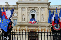 French minister says recognition of Artsakh's independence by French Senate to do no good to anyone
