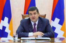 Международного признание Нагорного Карабаха отвечает среднесрочным и долгосрочным интересам России - президент НКР