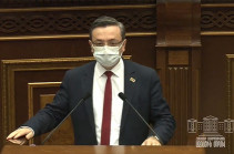 Призываем правительство не продлевать ограничения из-за своей бездеятельности – Геворк Горгисян