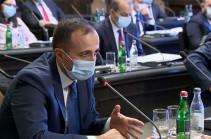 Հայաստանը բնակչության 10 տոկոսի չափով կորոնավիրուսի դեմ պատվաստանյութ է պատվիրել. մատակարարումը՝ գարնան կեսերին