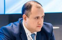 Мигран Акопян вызван на допрос