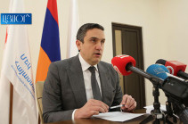 Armenian authorities deliberately took steps to hand Shushi without battles – One Armenia party leader
