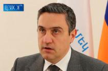 Մինչ տարածքներն «ափալ-թափալ» հանձնելը, Հայաստանի իշխանության խնդիրը պետք է լիներ ռազմագերիների վերադարձի ու անհետ կորածներին գտնելու հարցը. Ղազինյան