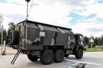 Российские миротворцы в Карабахе усилены новейшими комплексами РЭБ