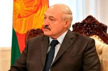 Лукашенко оценил действия России по прекращению войны в Нагорном Карабахе