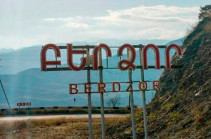 Berdzor to be handed over to Azerbaijan, residents are told to leave the territory by November 30 – resident