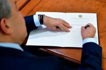 Ваган Керобян назначен министром экономики