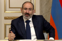 Armenia's PM insists – information of state bodies during war truthful
