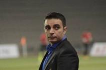 «Քարաբաղ» ֆուտբոլային ակումբի մամուլի և հասարակայնության հետ կապերի ազգությամբ ադրբեջանցի պատասխանատուն ներգրավվել է որպես մեղադրյալ. հայտարարվել է հետախուզում. ՀՀ ՔԿ