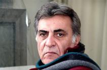Скончался актер Завен Абрамян