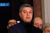 Печально известное обращение Никола Пашиняна еще раз продемонстрировало его бедственное положение – Артур Ванецян