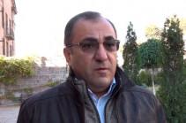 Former head-secretary of NA staff Ara Saghatelyan charged
