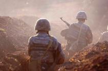 Գերիների վերադարձի և անհայտ կորածների որոնողական աշխատանքների անցկացման  համար Լեռնային Ղարաբաղում ձևավորվել է հատուկ շտաբ