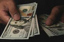 Դոլարի վաճառքի առավելագույն գինը 511 դրամ է, եվրոյինը՝ 615