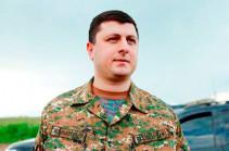 Министр обороны слишком молчалив – Тигран Абрамян