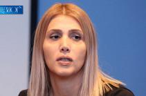 Военное положение должно быть отменено – Элинар Варданян